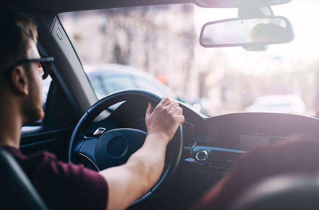 Hurto de vehículos, un delito en ascenso desde el 2016