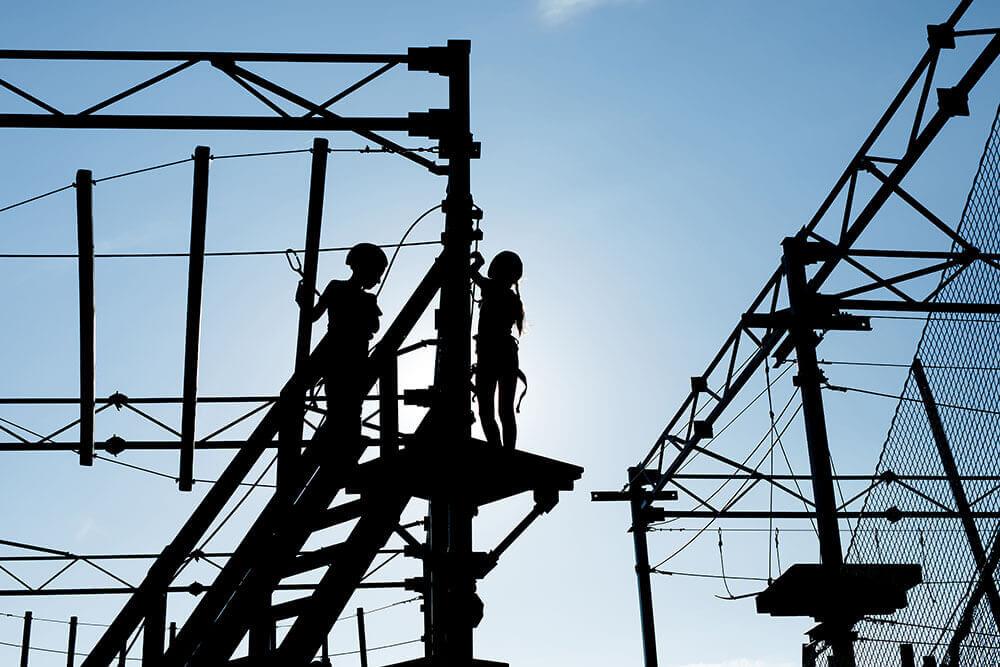 Competitiviad de la industria de infraestructura en Colombia