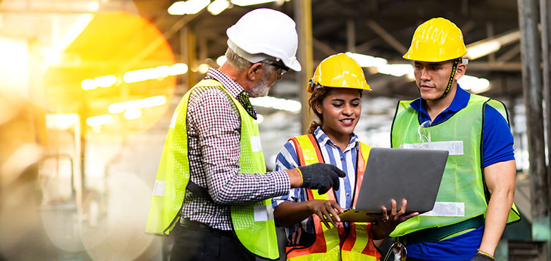 perspectivas de la industria de la construcción