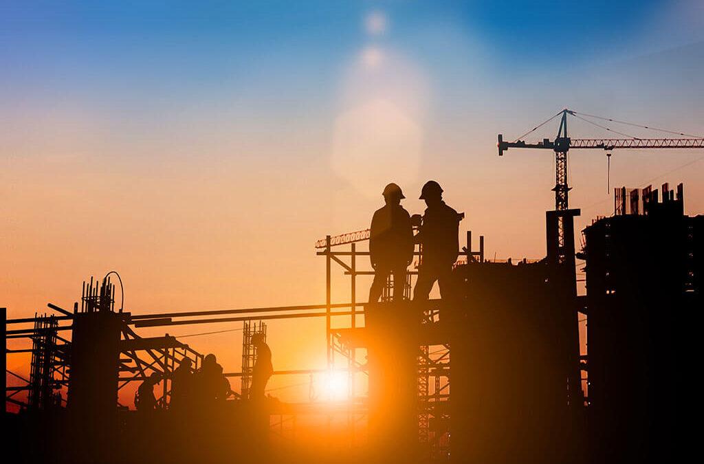 sector de infraestructura: perspectiva 2019-2020