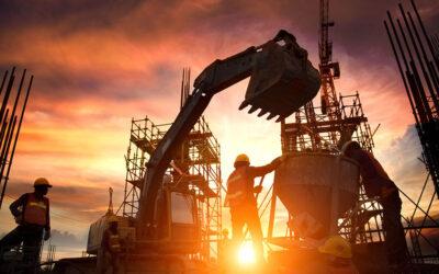 Nacional de Seguros construye país con sus pólizas para el sector infraestructura